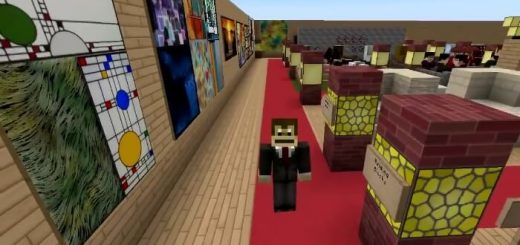 Modern HD Resource Pack 1.15.2