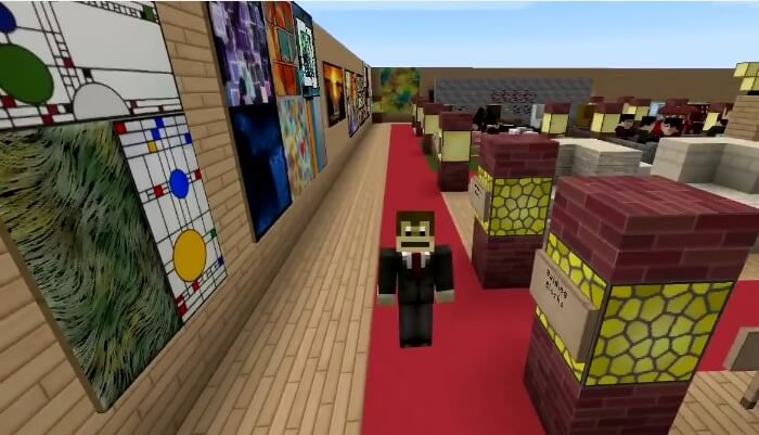 Modern HD Resource Pack 1.16.5
