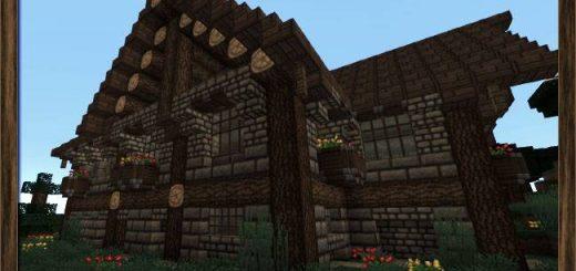 OzoCraft for Minecraft 1.11.2/1.11/1.9.4