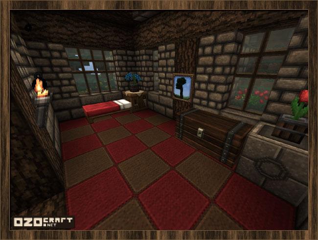OzoCraft Resource Pack 1.11
