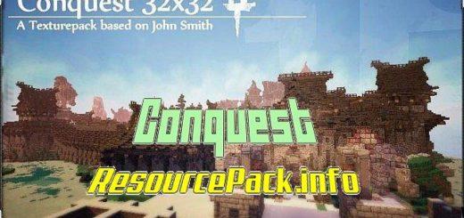 Conquest 1.16.5