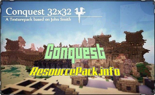Conquest 1.16.2