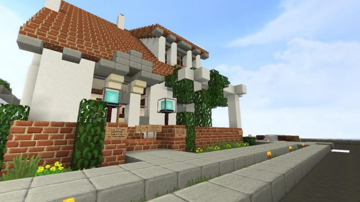 Equanimity for Minecraft 1.10.2
