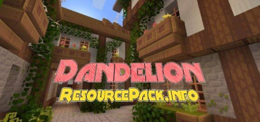 Dandelion 1.16.3