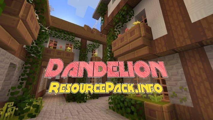 Dandelion 1.16.5