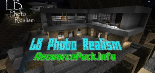 LB Photo Realism 1.17.1