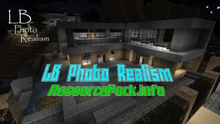 LB Photo Realism 1.16.2