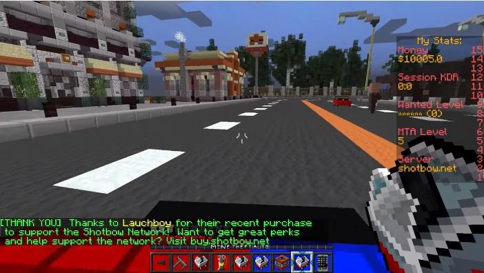 MineTheftAuto Resource Pack for 1 14 4/1 13 2/1 12 2/1 11 2/1 10 2