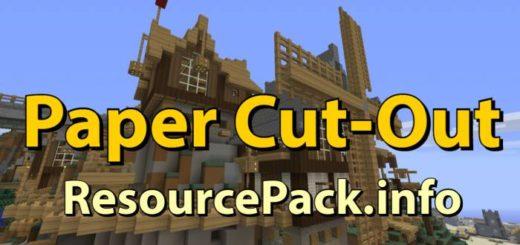 Paper Cut-Out 1.17.1