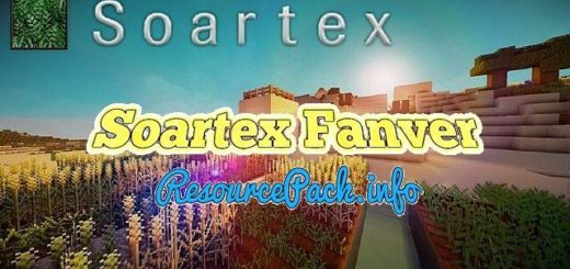 Soartex Fanver 1.17.1