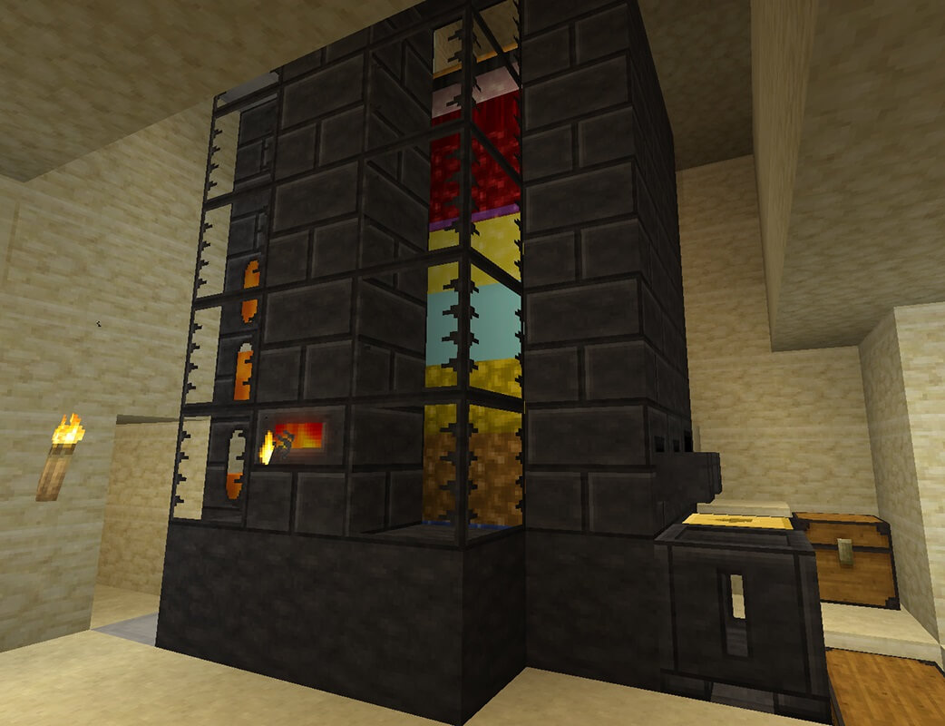 Lithos Core Resource Pack 1.16.4
