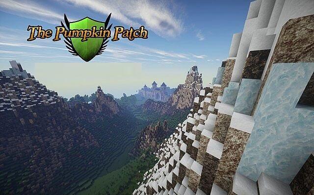 Pumpkin Patch 1.11