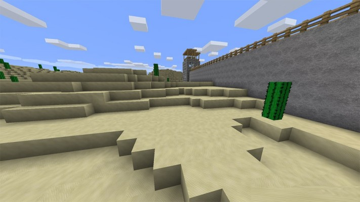 R3D.Craft Resource Pack for 1.10.2