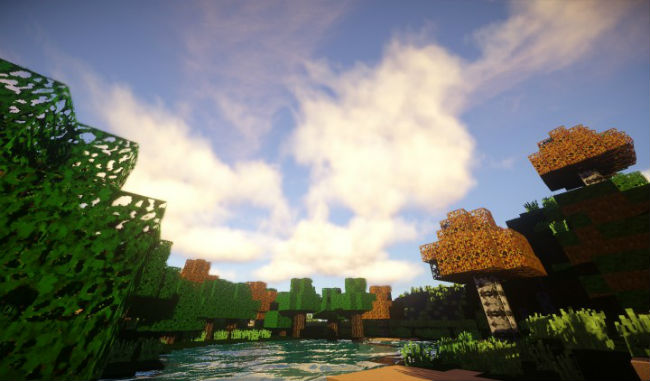Realistic Adventure Resource Pack 1.17.1