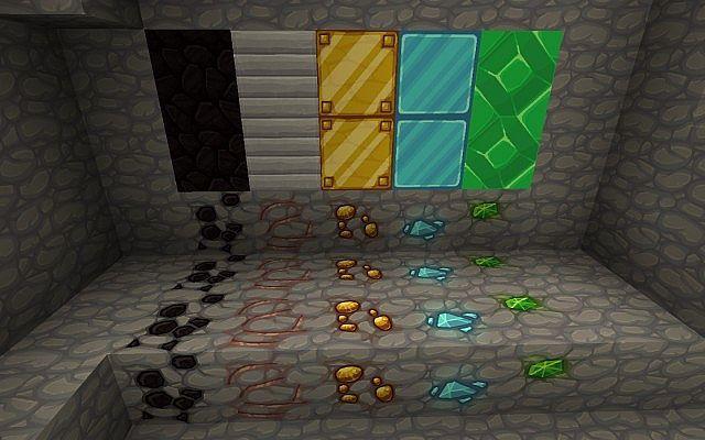 Triton Resource Pack 1.10