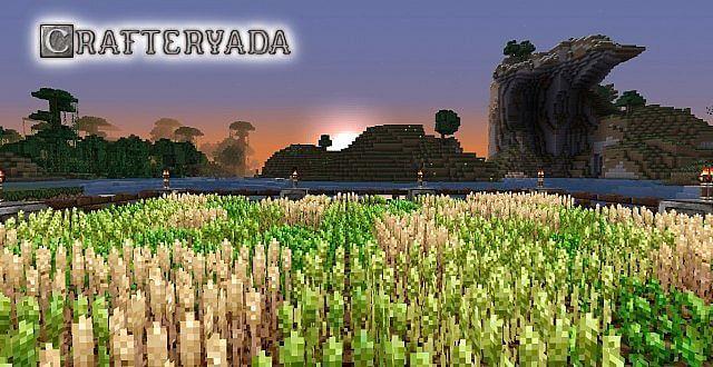 Crafteryarda 1.9.4