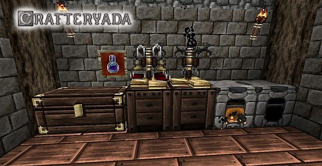 Crafteryarda 1.10.2