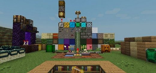 Kalos Resource Pack for 1.16.5