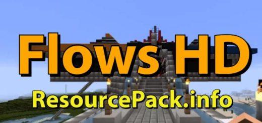 Flows HD 1.16.5