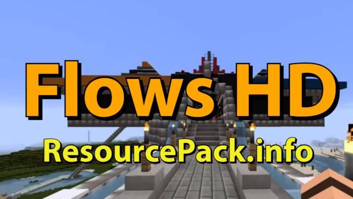 Flows HD 1.16.4