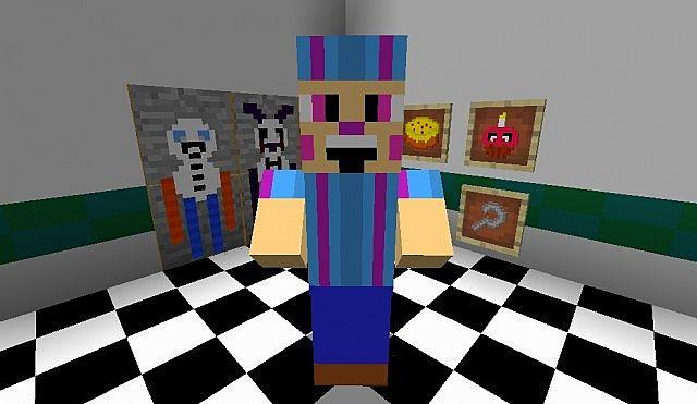 Five Nights Freddy's 2 1.16.5
