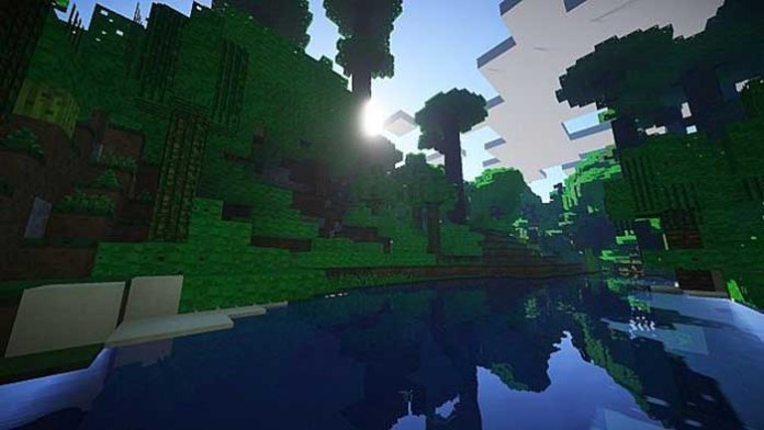 Smoothic Resource Pack for 1.12.2/1.12.1/1.11.2/1.10.2
