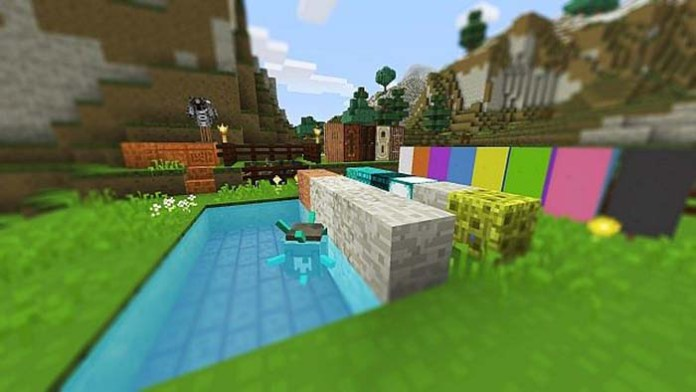 Smoothic Resource Pack for 1.16.5