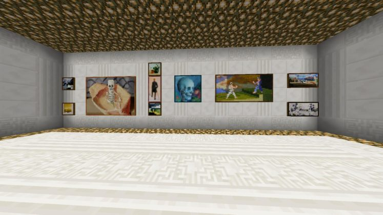 Dramatic Skys Resource Pack for 1.12.2/1.12.1/1.11.2/1.10.2
