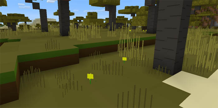 Simply Modern Resource Pack for 1.12.2/1.12.1/1.11.2/1.10.2
