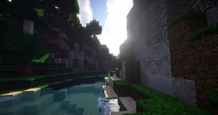 Parfait Resource Pack for 1.13.1/1.13/1.12.2/1.11.2/1.10.2