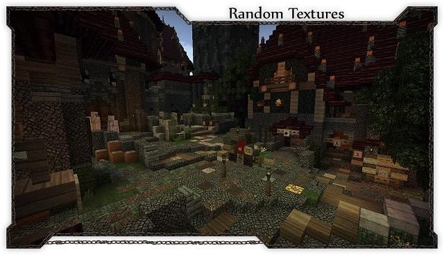 Ravand's Realistic 1.11.2