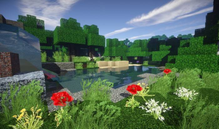 S&K Photo Realism Resource Pack for 1.16.5