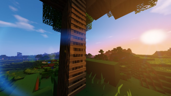 SapixCraft Resource Pack for 1.13.1/1.13/1.12.2/1.11.2/1.10.2