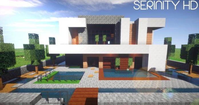 Serenity HD 1.16.5