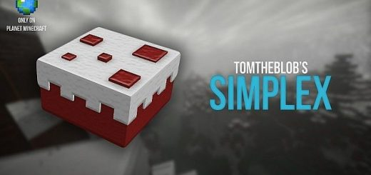 Simplex Resource Pack for 1.16.5