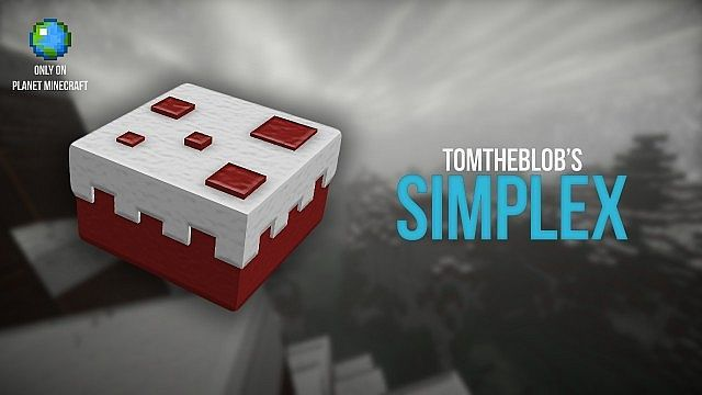 Simplex Resource Pack for 1.17.1