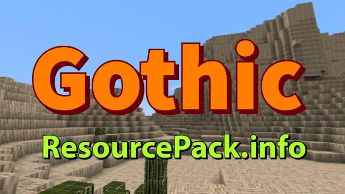 Gothic 1.16.5