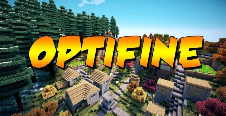 OptiFine HD 1.14.4