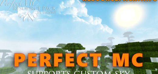 PerfectMC 1.17.1