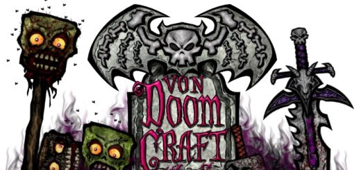 VonDoomCraft 1.15.2