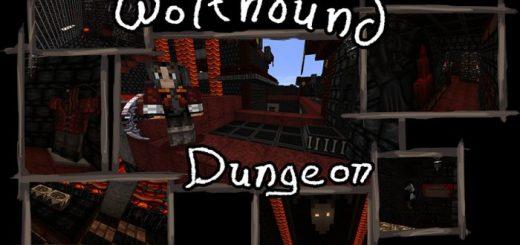 Wolfhound Dungeon 1.15.1