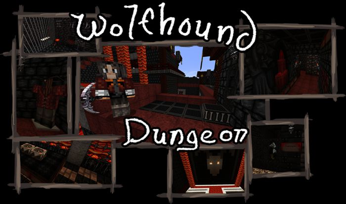 Wolfhound Dungeon 1.16.5