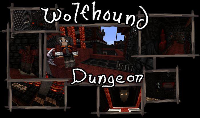 Wolfhound Dungeon 1.16.5