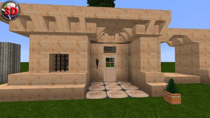 Wolion 3D Resource Pack for 1.13.1