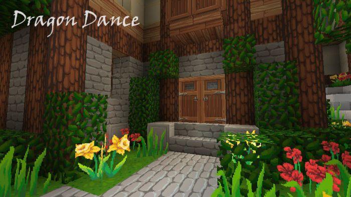 Dragon Dance 1.8.9