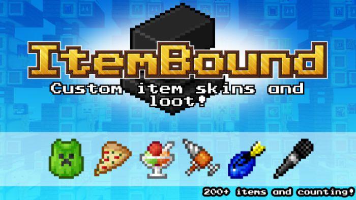 ItemBound 1.11.2