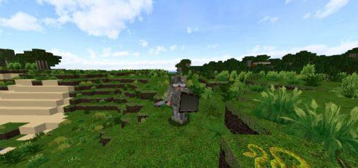 Mine Wars Z 1.17.1