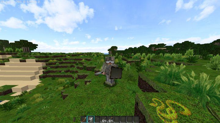 Mine Wars Z 1.16.5