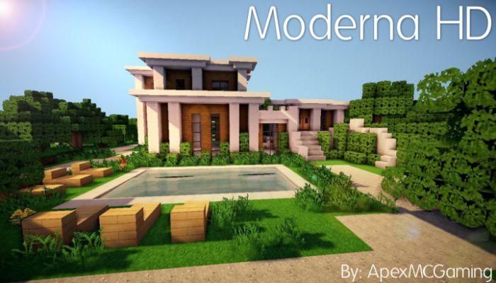 Moderna HD 1.12.2