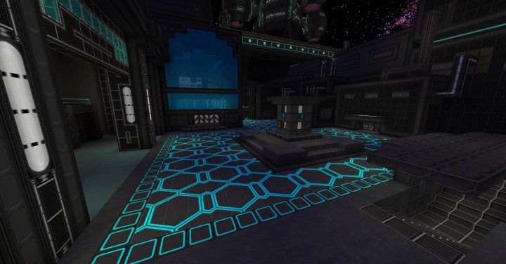 Norzeteus Space 1.12.2